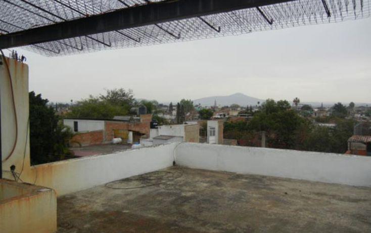Foto de casa en venta en, constituyentes, zapopan, jalisco, 1321837 no 17