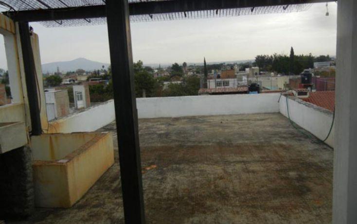 Foto de casa en venta en, constituyentes, zapopan, jalisco, 1321837 no 20