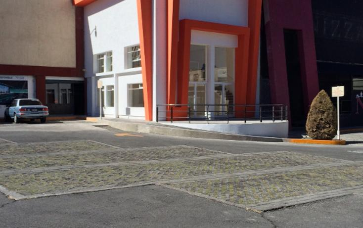 Foto de local en renta en  , construplaza, pachuca de soto, hidalgo, 2641991 No. 01