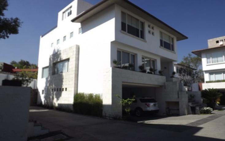 Foto de casa en condominio en venta en, contadero, cuajimalpa de morelos, df, 1013473 no 01