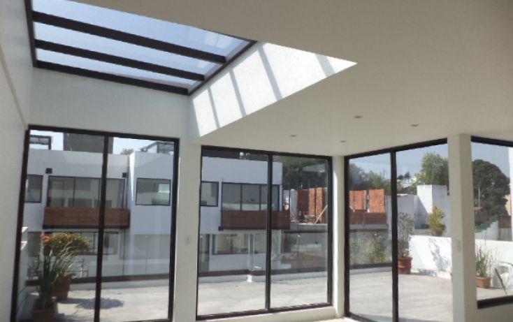 Foto de casa en condominio en venta en, contadero, cuajimalpa de morelos, df, 1080795 no 04