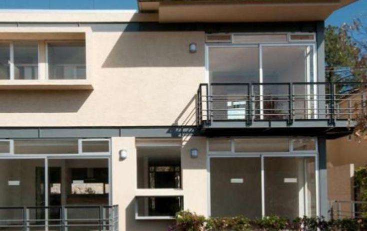 Foto de casa en venta en, contadero, cuajimalpa de morelos, df, 1092569 no 01