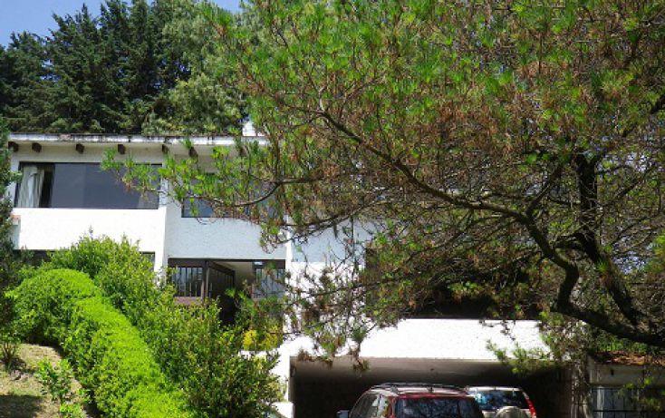 Foto de casa en condominio en venta en, contadero, cuajimalpa de morelos, df, 1106011 no 08