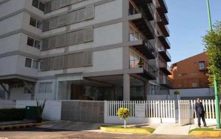 Foto de departamento en venta en, contadero, cuajimalpa de morelos, df, 1791786 no 02