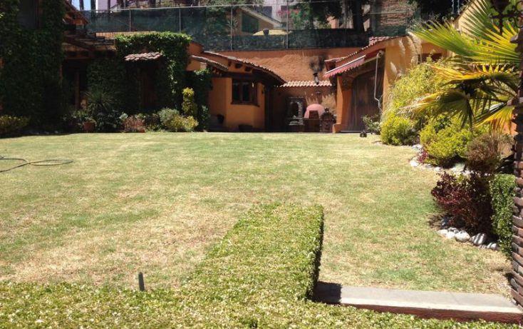 Foto de casa en venta en, contadero, cuajimalpa de morelos, df, 1862662 no 09