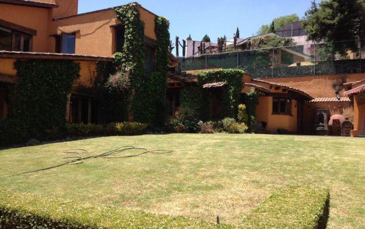 Foto de casa en venta en, contadero, cuajimalpa de morelos, df, 1862662 no 15