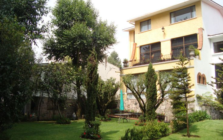 Foto de casa en venta en, contadero, cuajimalpa de morelos, df, 1927973 no 16