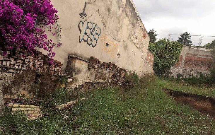 Foto de terreno habitacional en renta en, contadero, cuajimalpa de morelos, df, 1973080 no 02