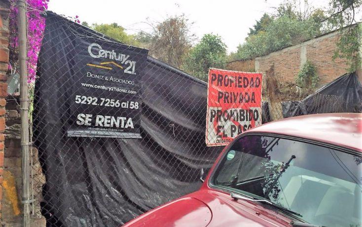 Foto de terreno habitacional en renta en, contadero, cuajimalpa de morelos, df, 1973080 no 03