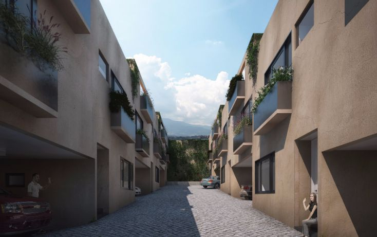 Foto de casa en condominio en venta en, contadero, cuajimalpa de morelos, df, 2023349 no 01