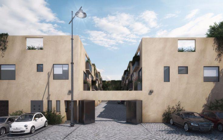 Foto de casa en condominio en venta en, contadero, cuajimalpa de morelos, df, 2023349 no 02