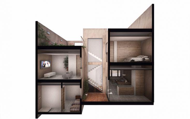 Foto de casa en condominio en venta en, contadero, cuajimalpa de morelos, df, 2023349 no 03