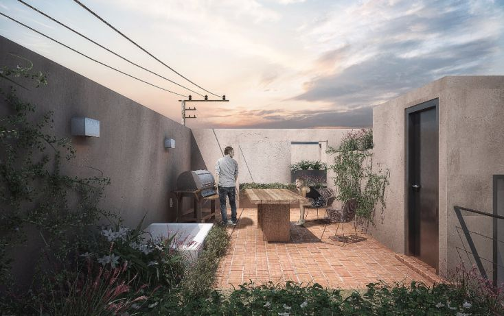 Foto de casa en condominio en venta en, contadero, cuajimalpa de morelos, df, 2023349 no 07