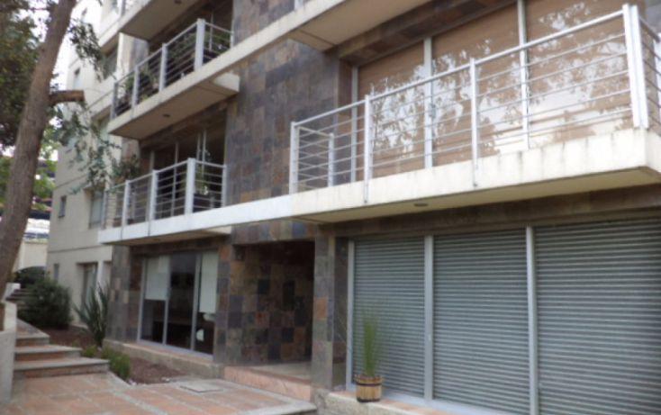 Foto de departamento en venta en, contadero, cuajimalpa de morelos, df, 2025591 no 01