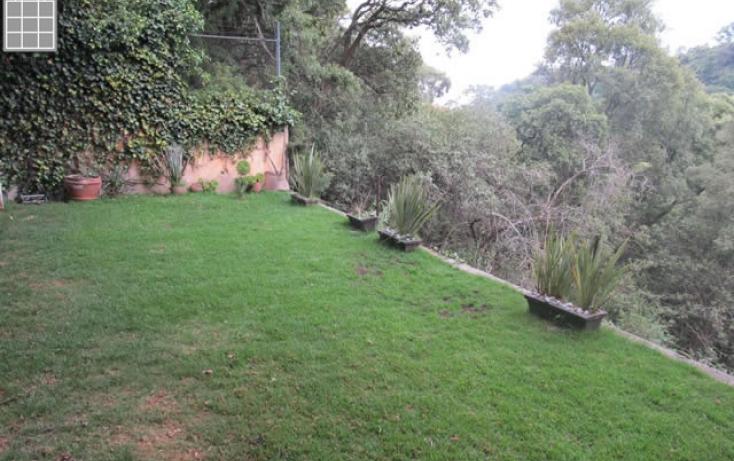 Foto de casa en venta en, contadero, cuajimalpa de morelos, df, 906941 no 10