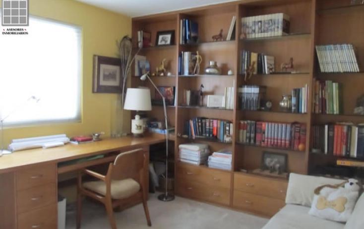 Foto de casa en venta en, contadero, cuajimalpa de morelos, df, 906941 no 17