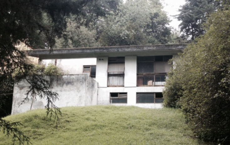 Foto de casa en venta en, contadero, cuajimalpa de morelos, df, 928889 no 04
