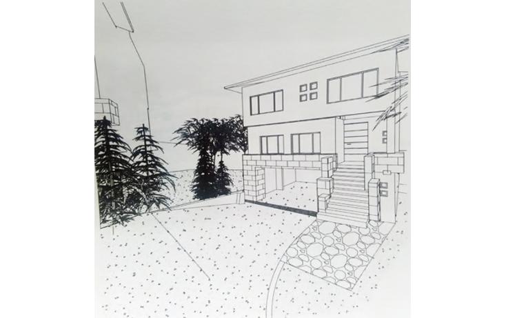 Foto de casa en venta en  , contadero, cuajimalpa de morelos, distrito federal, 1066353 No. 03