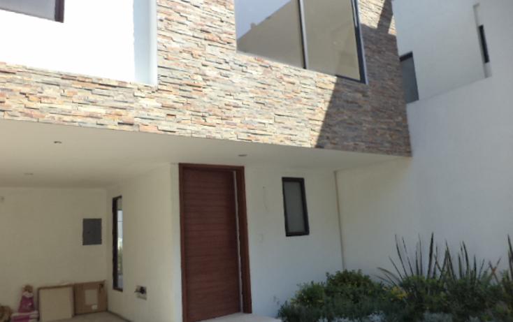 Foto de casa en venta en  , contadero, cuajimalpa de morelos, distrito federal, 1080795 No. 01