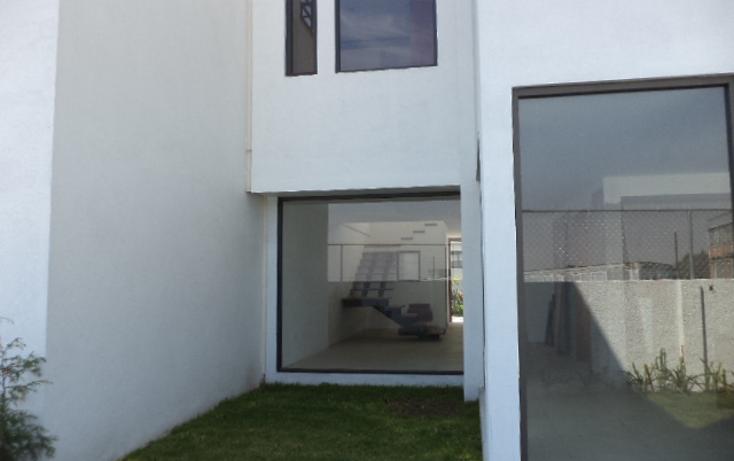 Foto de casa en venta en  , contadero, cuajimalpa de morelos, distrito federal, 1080795 No. 13