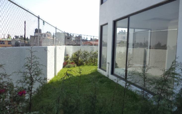 Foto de casa en venta en  , contadero, cuajimalpa de morelos, distrito federal, 1080795 No. 14