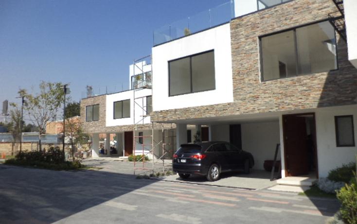Foto de casa en venta en  , contadero, cuajimalpa de morelos, distrito federal, 1080795 No. 25