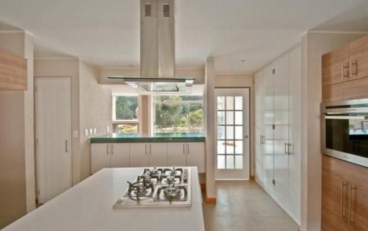 Foto de casa en venta en  , contadero, cuajimalpa de morelos, distrito federal, 1092569 No. 03