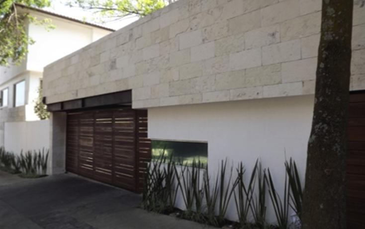 Foto de casa en venta en  , contadero, cuajimalpa de morelos, distrito federal, 1101611 No. 02