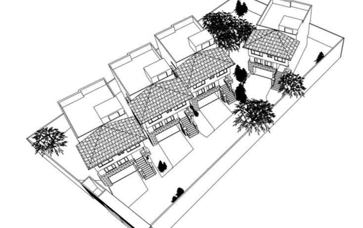 Foto de casa en venta en  , contadero, cuajimalpa de morelos, distrito federal, 1101611 No. 03