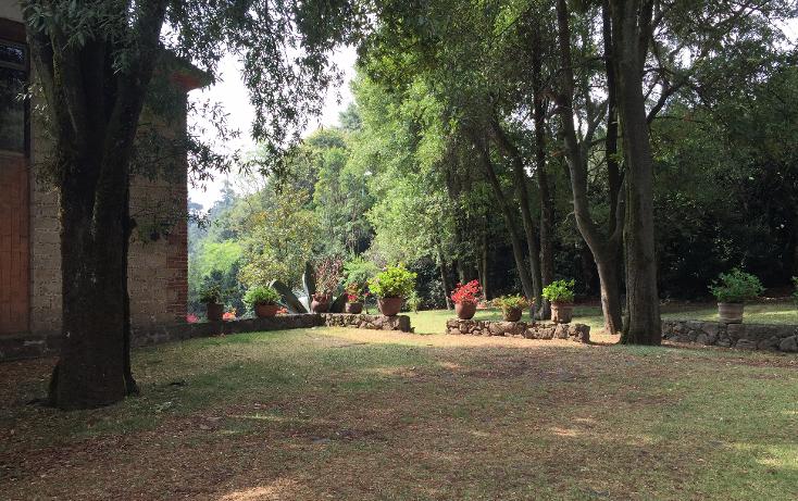 Foto de casa en venta en  , contadero, cuajimalpa de morelos, distrito federal, 1112667 No. 01