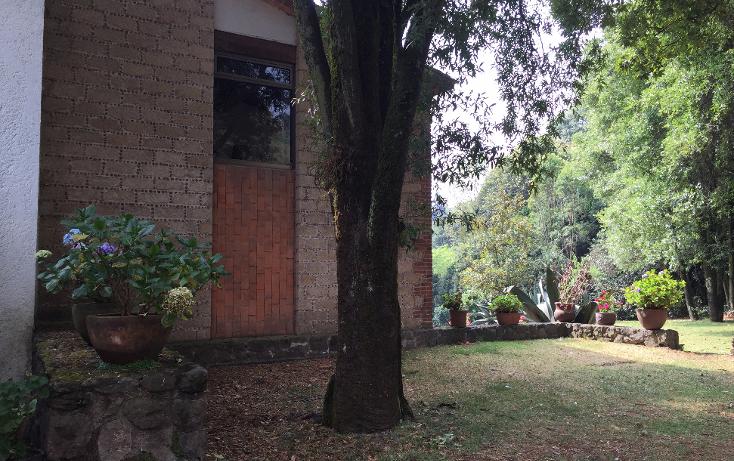 Foto de casa en venta en  , contadero, cuajimalpa de morelos, distrito federal, 1112667 No. 02