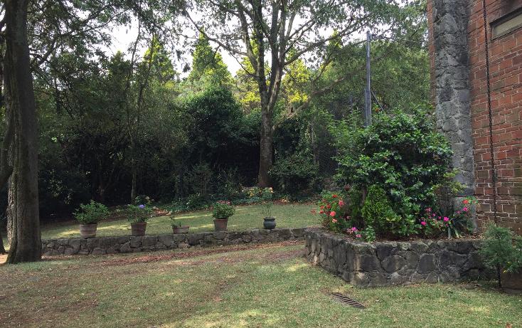 Foto de casa en venta en  , contadero, cuajimalpa de morelos, distrito federal, 1112667 No. 03
