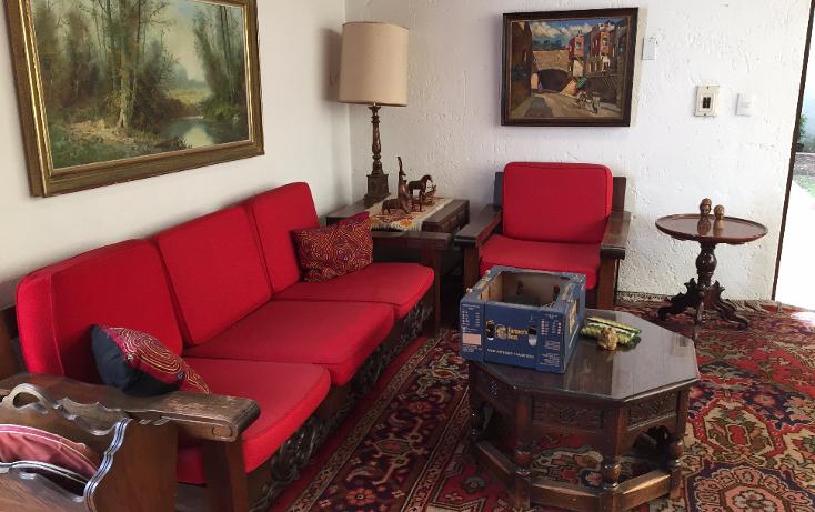 Foto de casa en venta en  , contadero, cuajimalpa de morelos, distrito federal, 1112667 No. 08