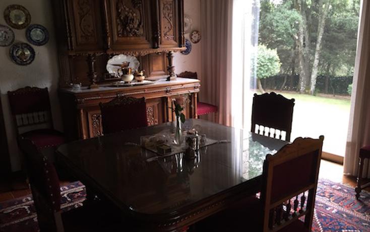 Foto de casa en venta en  , contadero, cuajimalpa de morelos, distrito federal, 1112667 No. 13