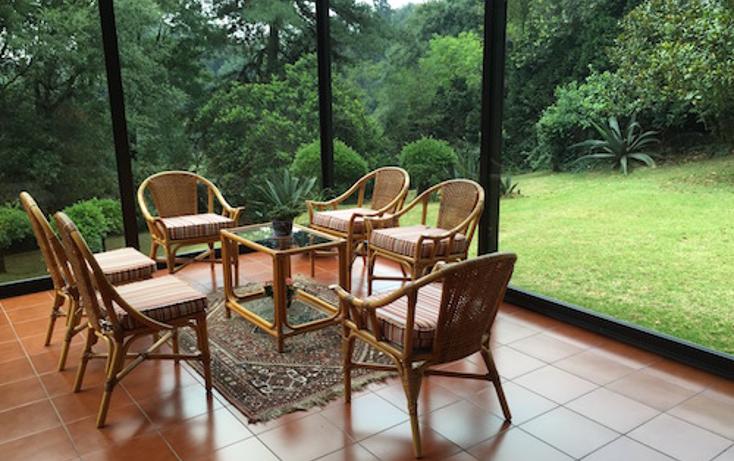 Foto de casa en venta en  , contadero, cuajimalpa de morelos, distrito federal, 1112667 No. 14