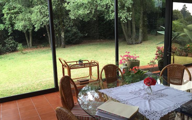 Foto de casa en venta en  , contadero, cuajimalpa de morelos, distrito federal, 1112667 No. 15