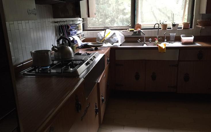Foto de casa en venta en  , contadero, cuajimalpa de morelos, distrito federal, 1112667 No. 17