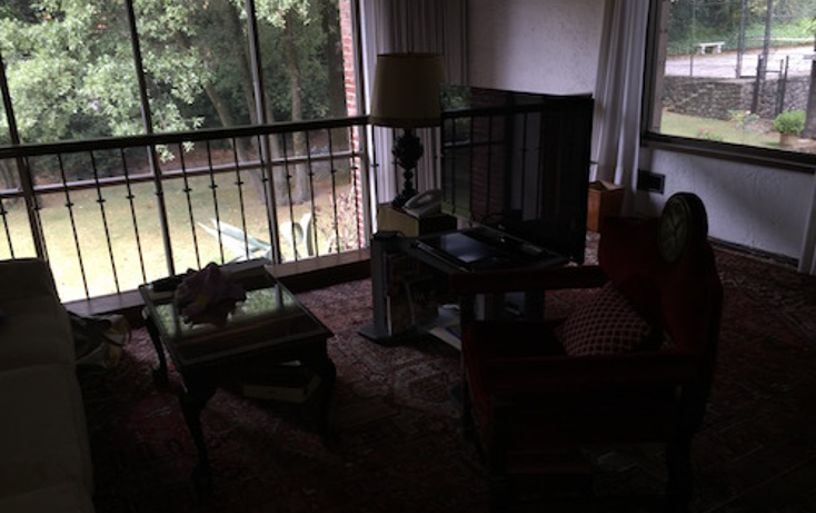 Foto de casa en venta en  , contadero, cuajimalpa de morelos, distrito federal, 1112667 No. 19
