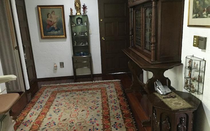 Foto de casa en venta en  , contadero, cuajimalpa de morelos, distrito federal, 1112667 No. 29