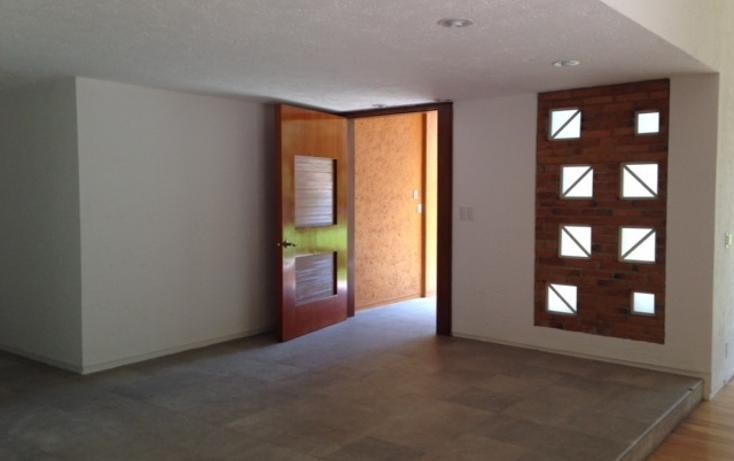 Foto de casa en renta en  , contadero, cuajimalpa de morelos, distrito federal, 1157813 No. 02