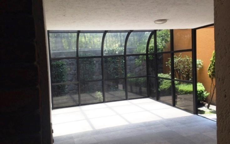 Foto de casa en renta en  , contadero, cuajimalpa de morelos, distrito federal, 1157813 No. 06