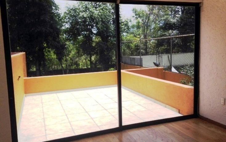Foto de casa en renta en  , contadero, cuajimalpa de morelos, distrito federal, 1157813 No. 09