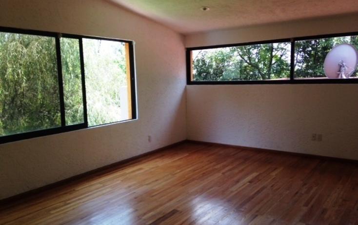 Foto de casa en renta en  , contadero, cuajimalpa de morelos, distrito federal, 1157813 No. 12