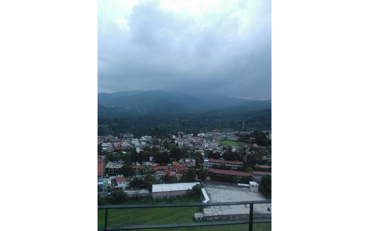 Foto de departamento en venta en  , contadero, cuajimalpa de morelos, distrito federal, 1184087 No. 10