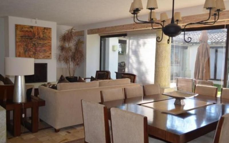 Foto de casa en venta en  , contadero, cuajimalpa de morelos, distrito federal, 1194865 No. 03