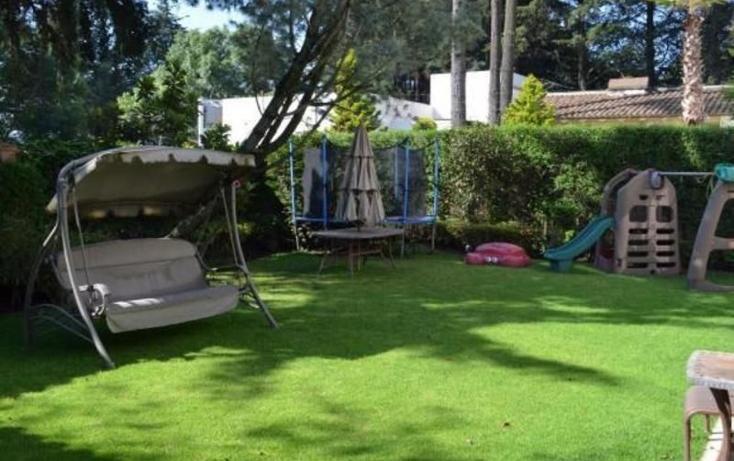 Foto de casa en venta en  , contadero, cuajimalpa de morelos, distrito federal, 1194865 No. 07