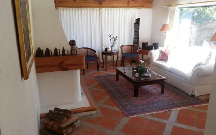 Foto de casa en renta en  , contadero, cuajimalpa de morelos, distrito federal, 1263905 No. 02