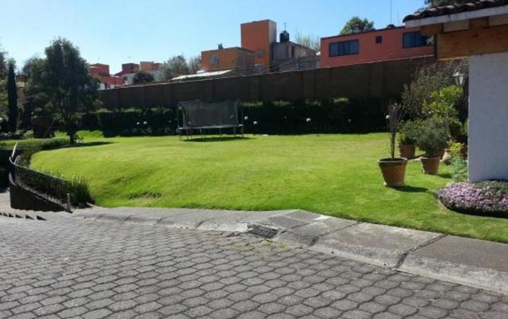 Foto de casa en renta en  , contadero, cuajimalpa de morelos, distrito federal, 1263905 No. 04