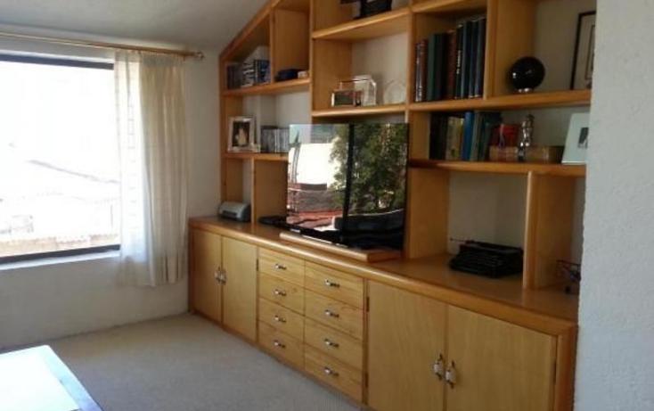 Foto de casa en renta en  , contadero, cuajimalpa de morelos, distrito federal, 1263905 No. 12