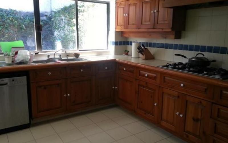 Foto de casa en renta en  , contadero, cuajimalpa de morelos, distrito federal, 1263905 No. 14